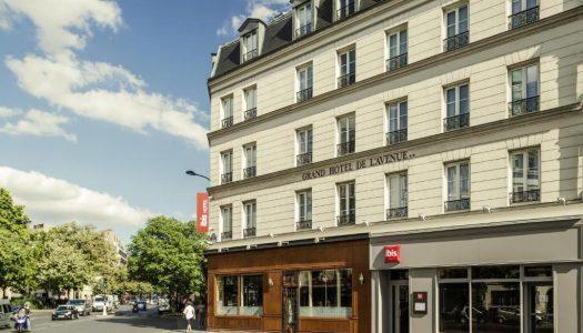 Hotéis ibis em Paris – 11 opções ótimas e bem localizadas