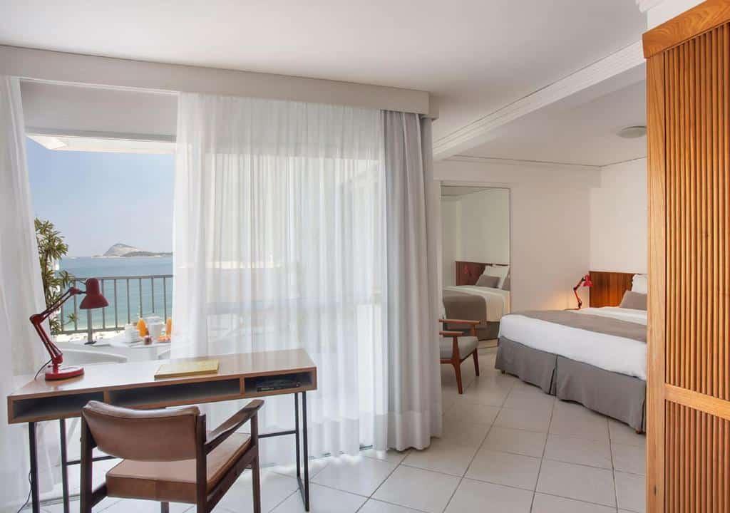 Ipanema Inn Hotel
