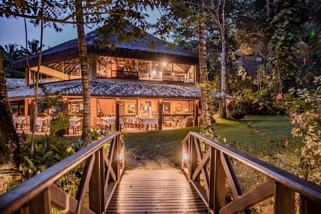 Itacaré Eco Resort na bahia