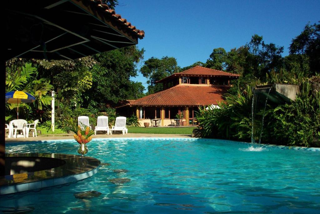 Itamambuca Eco Resort em são paulo