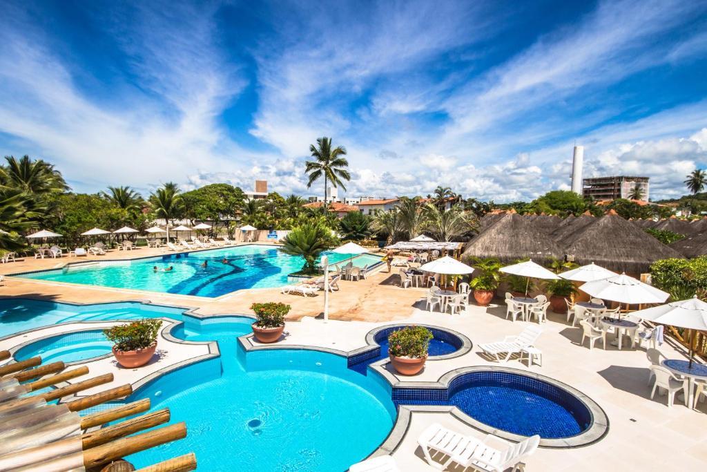Jardim Atlântico Beach Resort na Bahia
