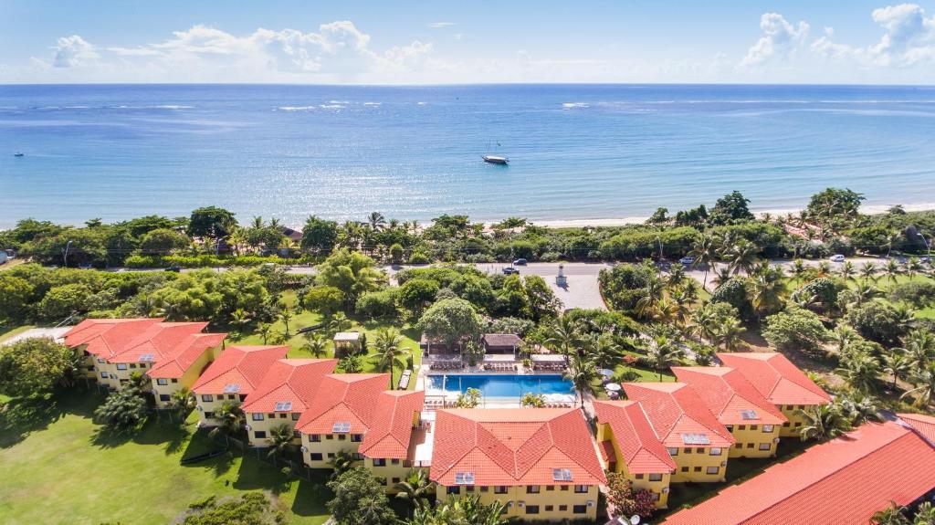 La Torre Resort na Bahia
