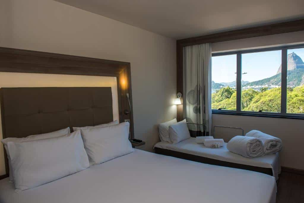 Novotel RJ Praia de Botafogo hotel