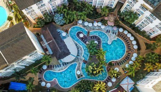 Resorts em Olímpia – As melhores opções para curtir em família