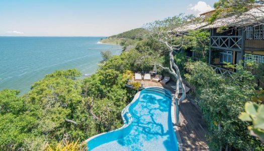 Pousadas de luxo no Rio de Janeiro – 12 dicas incríveis