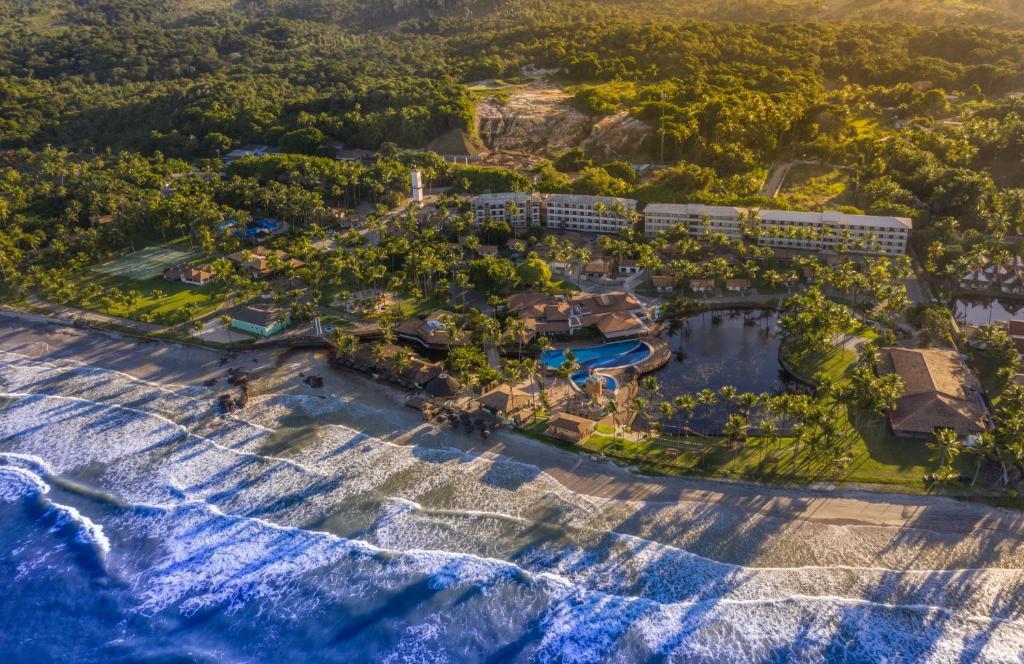 Cana Brava All Inclusive Resort na bahia