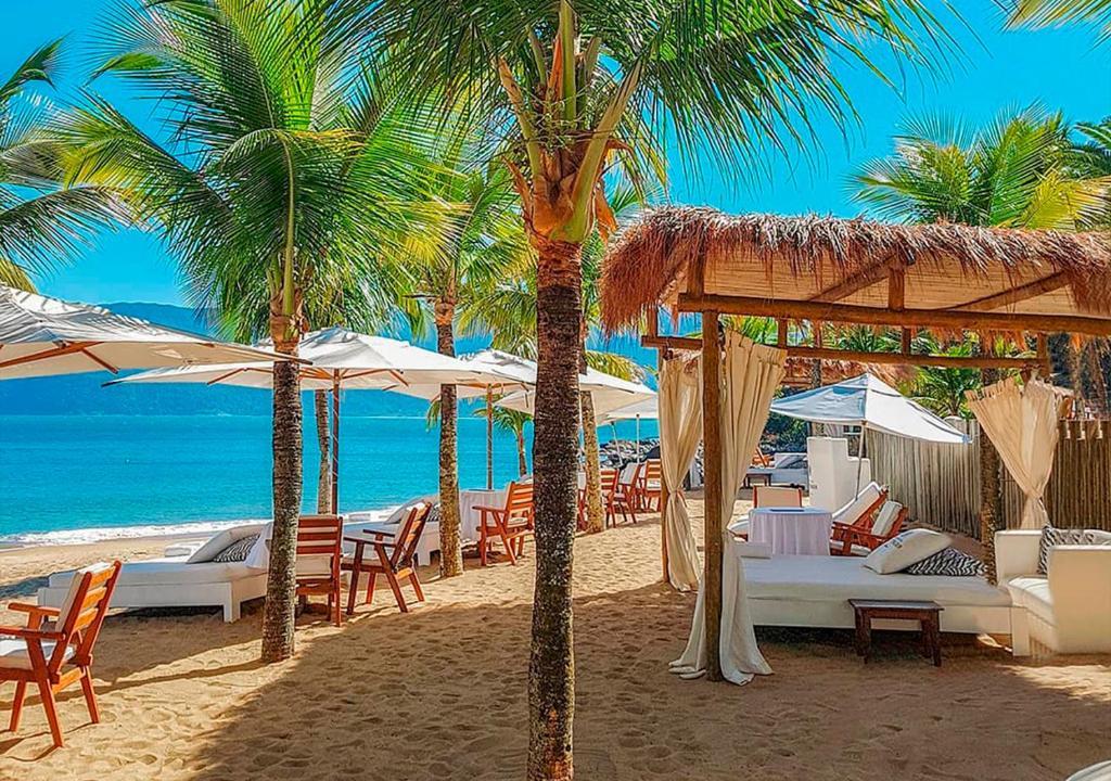 DPNY Beach Hotel & SPA à beira do mar