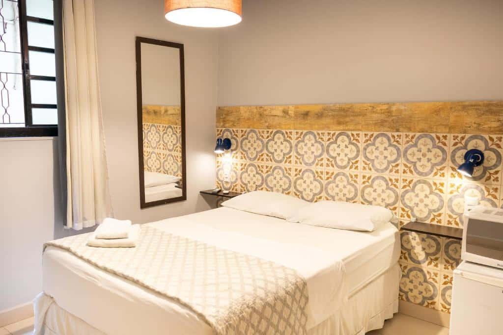 quarto no Ace Suites Inn Rio