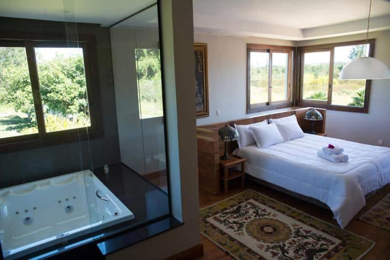 suite do Santíssimo Resort