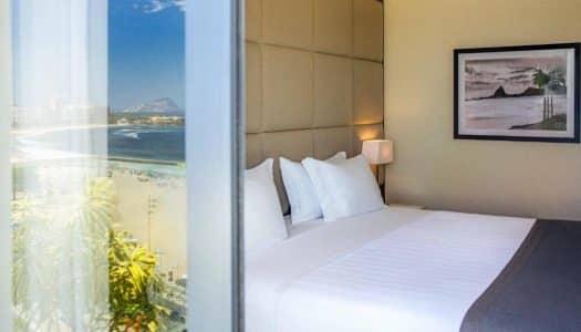 Hotéis em Copacabana – As 15 melhores escolhas