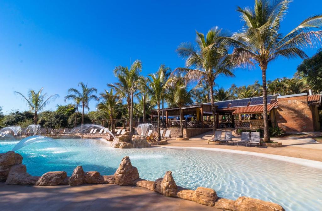 Recanto Alvorada Eco Resort em são paulo