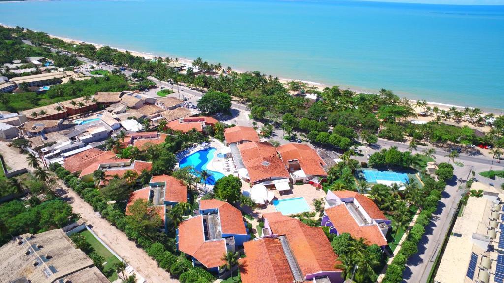 Resort Arcobaleno na Bahia