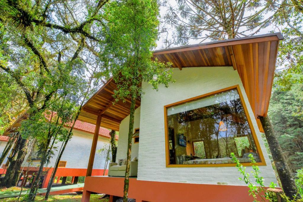 Resort Magnifico em Minas Gerais
