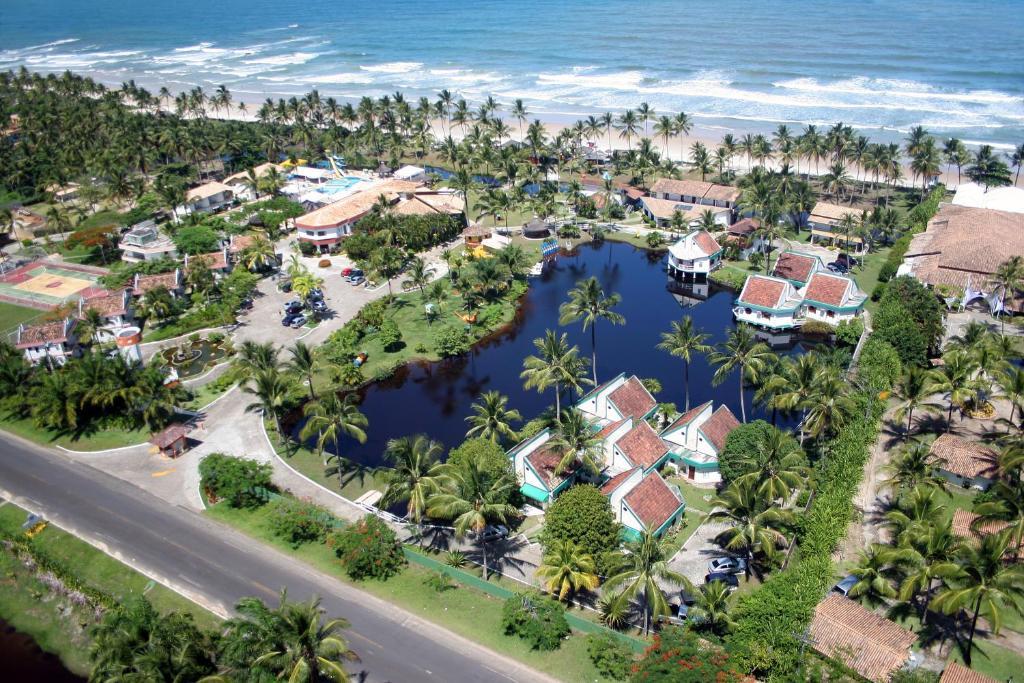 Resort Tororomba na Bahia