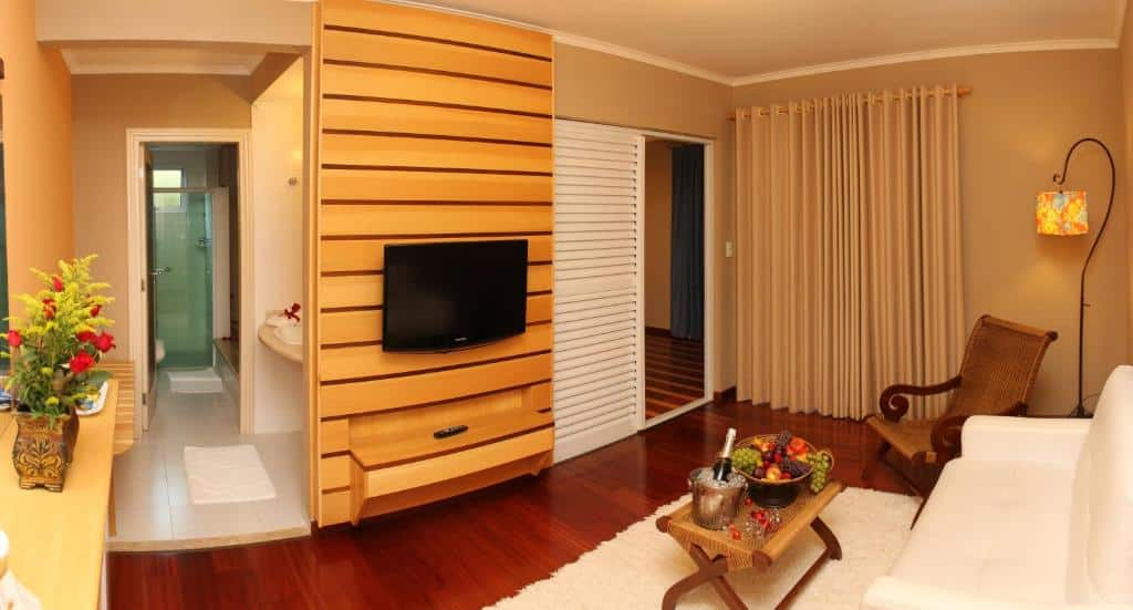 sala nas Thermas Park Resort & Spa