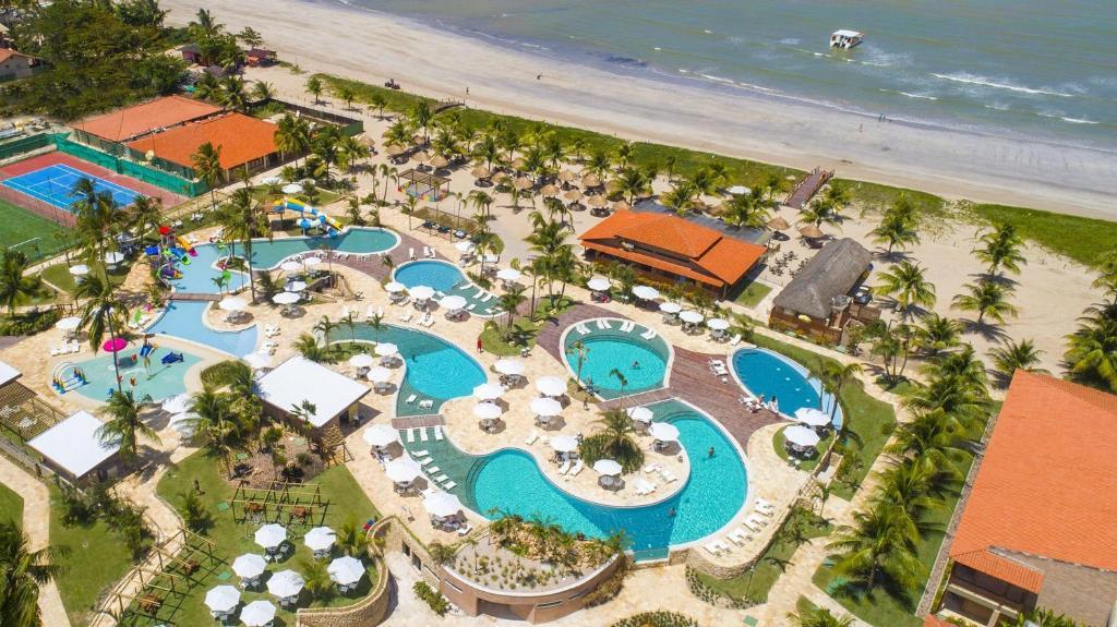 Salinas Maragogi All Inclusive Resort em Alagoas