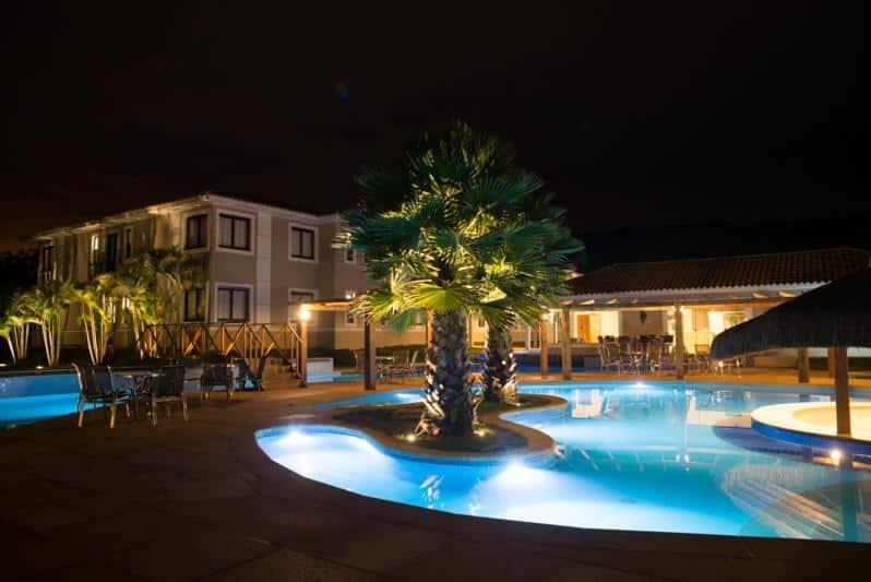 Santíssimo Resort em Minas Gerais