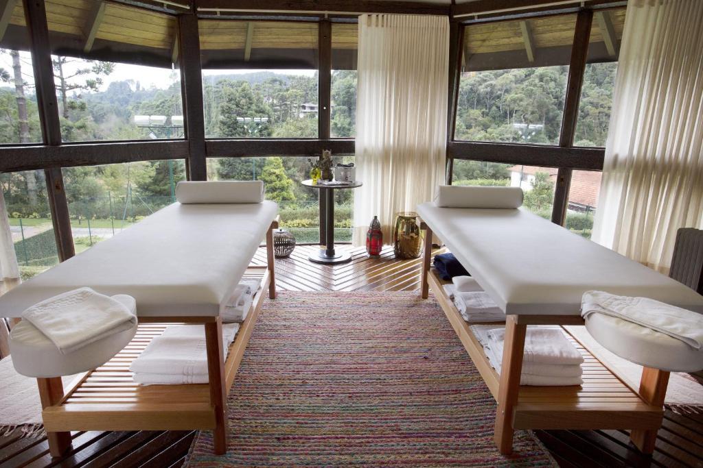 spa do Hotel Vila Inglesa