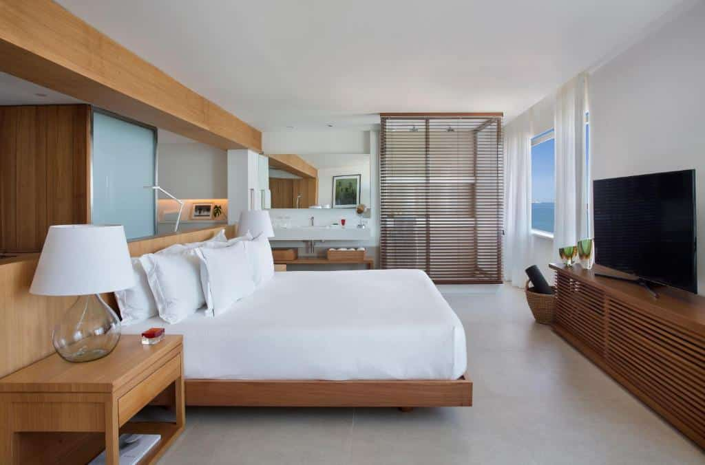 JANEIRO Hotel no Leblon