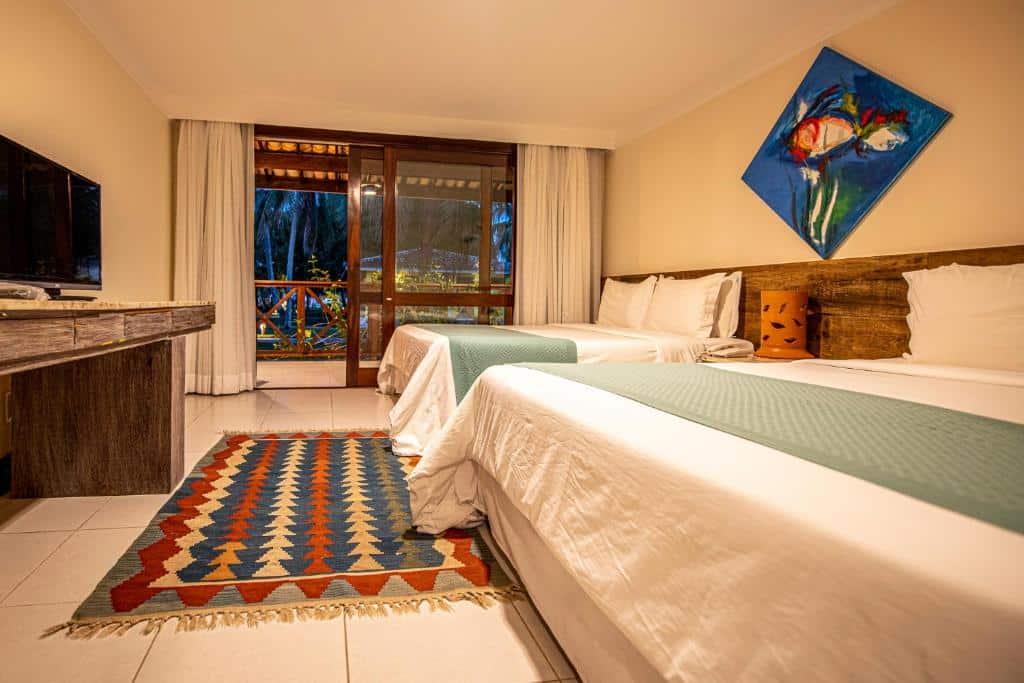 suite Patachocas