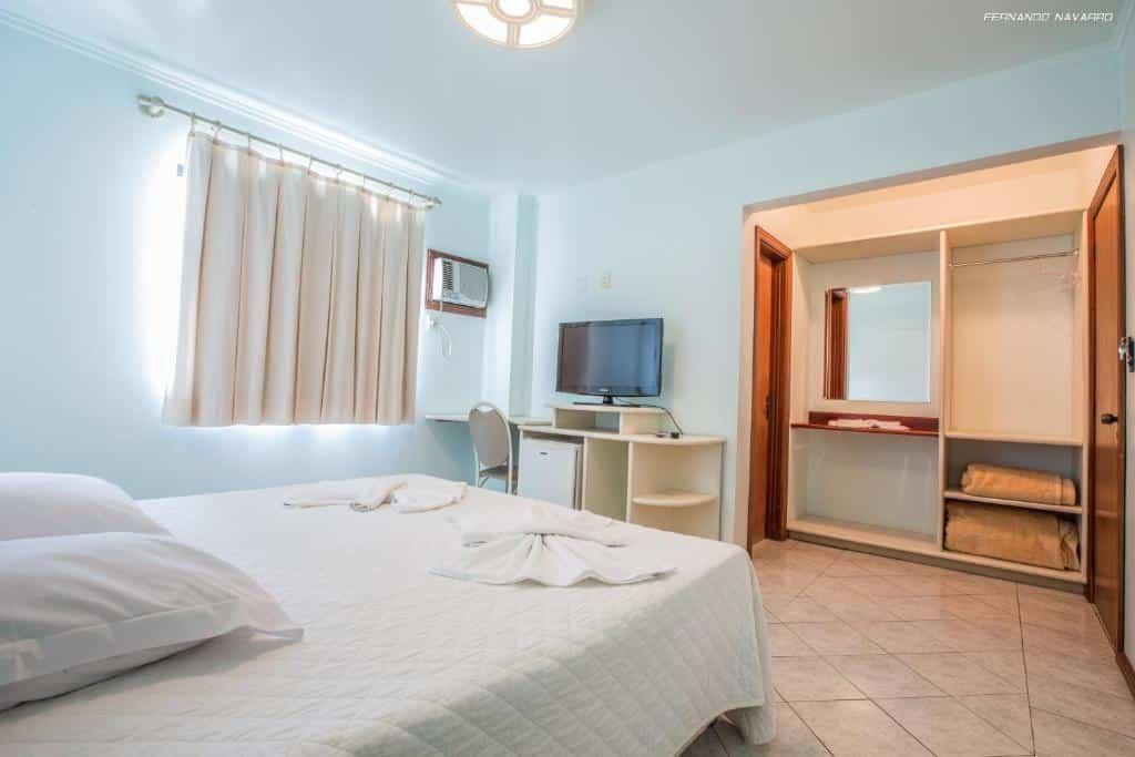 suite do Pratas Thermas Resort