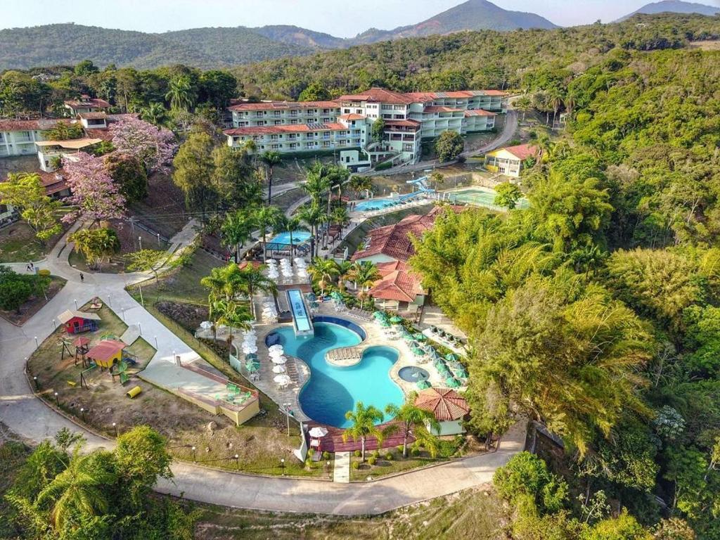 Tauá Hotel & Convention Caeté nos resorts em minas gerais