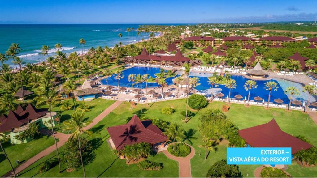 vila galé resort na bahia