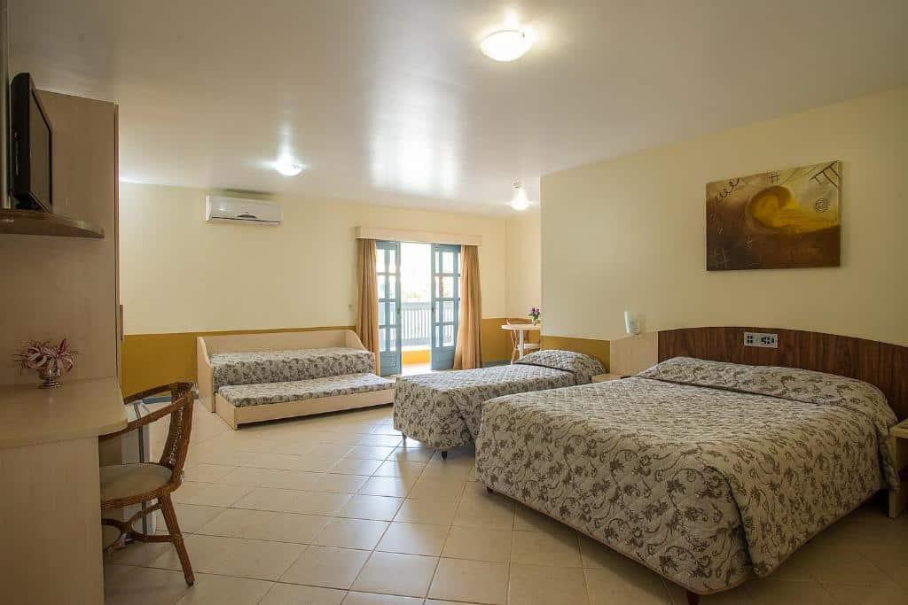 Um dos hotéis perto do Beto Carrero World