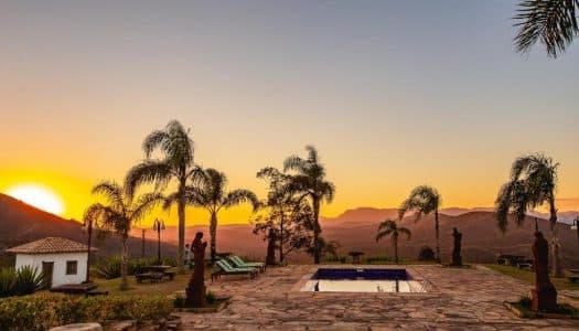 Hotéis fazenda em Minas Gerais – Os 12 melhores do estado