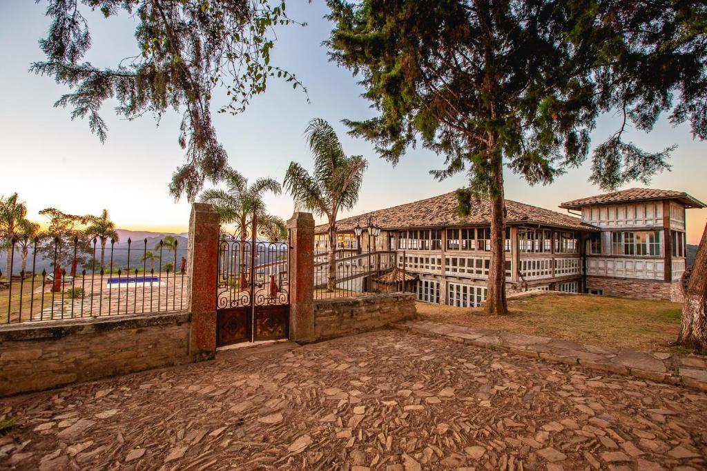 Vila Relicário em Ouro Preto