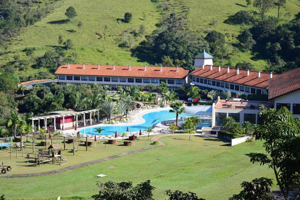 Villa di Mantova Resort Hotel em são paulo
