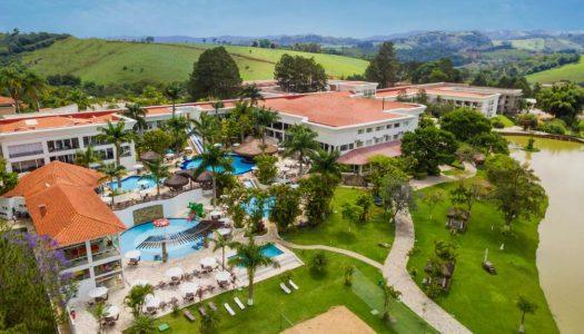 Resorts em Minas Gerais – Onde passar as férias no Estado