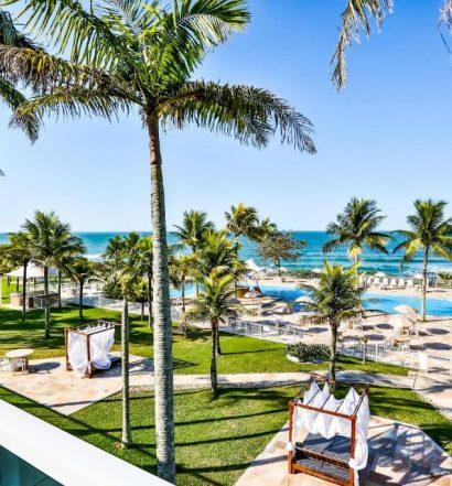 Itapema Beach Resorts by Nobile em Santa Catarina