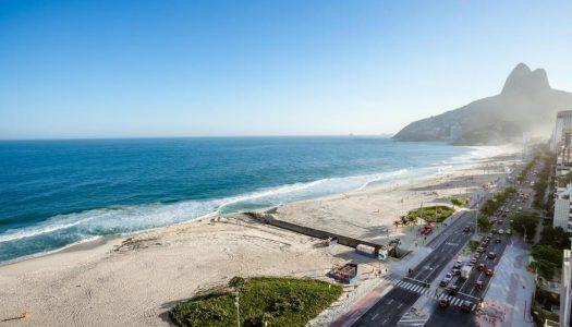 Hotéis em Ipanema – 11 Opções a poucos passos da praia