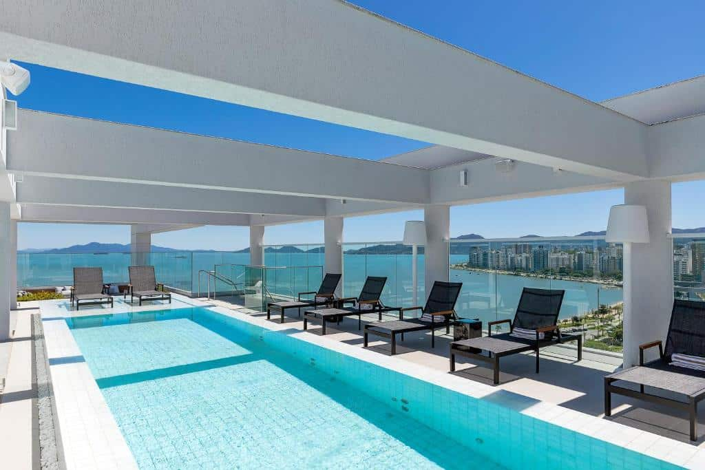 WK Design Hotel Florianópolis