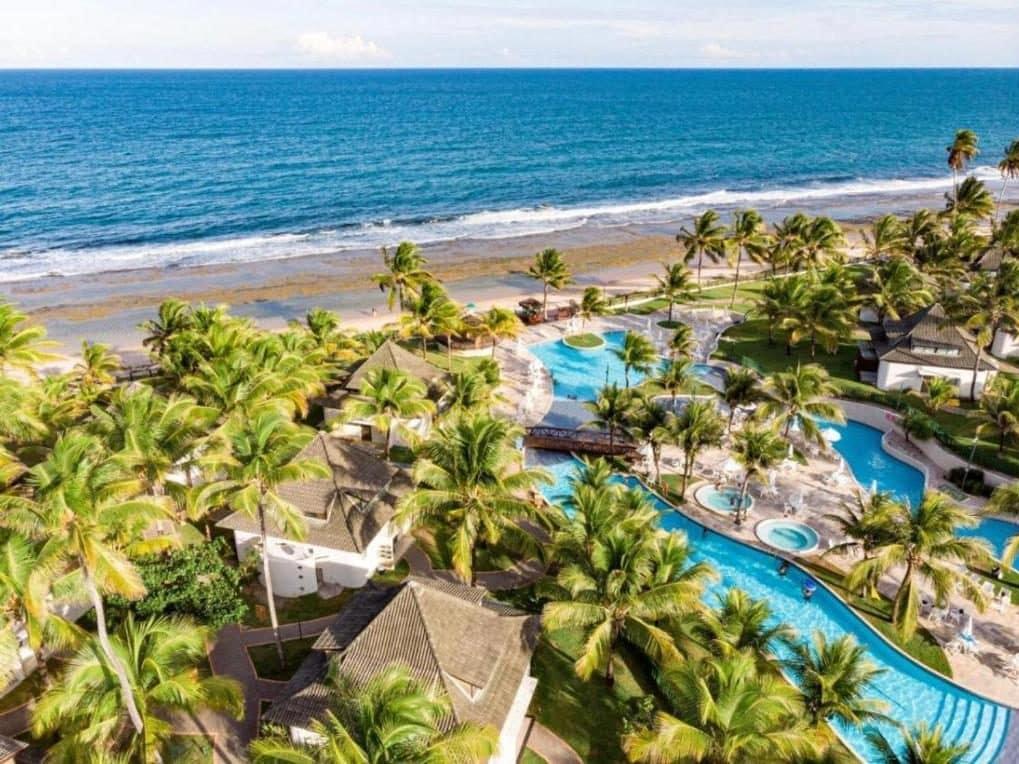 Beach Class Resort By BMS