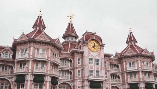 Hotéis perto da Disney Paris – 13 ótimas escolhas próximas