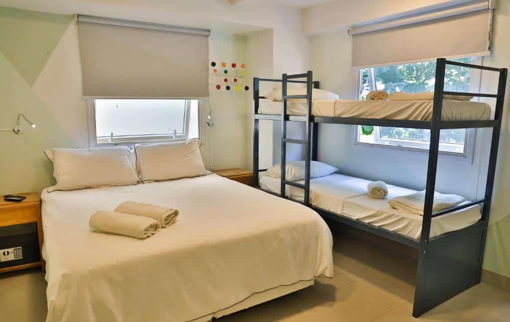 El Misti Hostel Ipanema em Ipanema