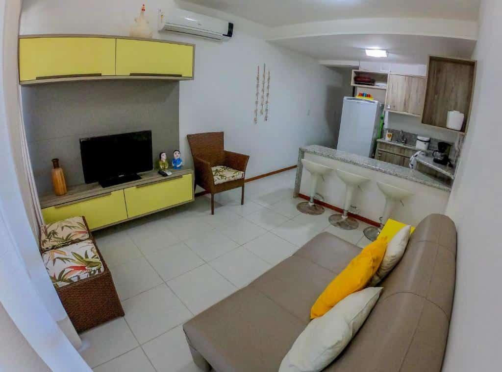 Flats Nannai Residence Vilas em Muro Alto