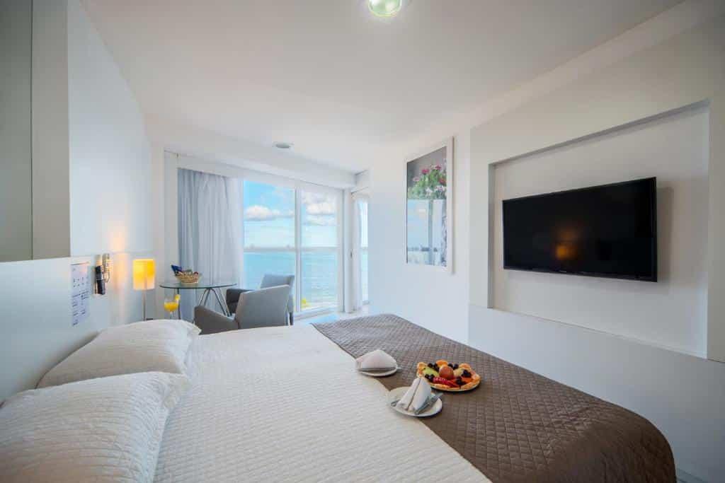 Hotel Brisa Praia em Maceió