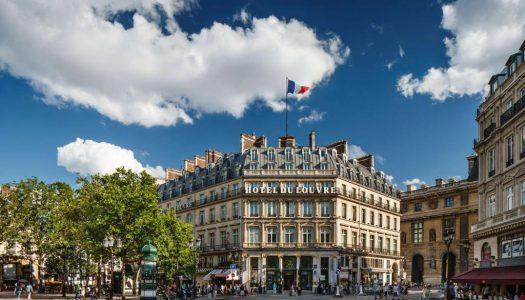 Hotéis perto do Louvre em Paris – 11 dicas imperdíveis