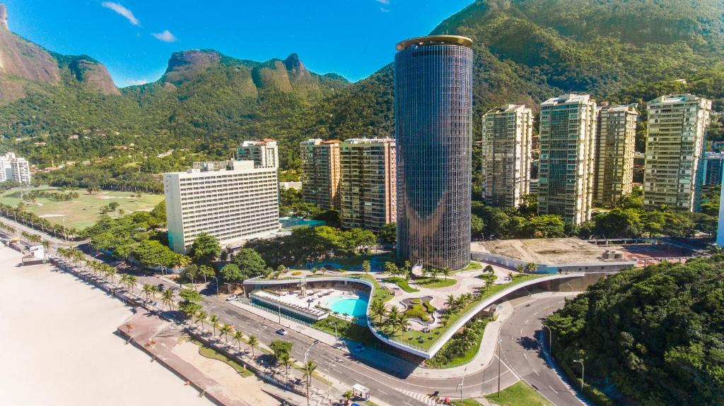 onde ficar no Hotel Nacional Rio de Janeiro