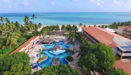 Hotéis em Maragogi – 8 Opções à beira da praia
