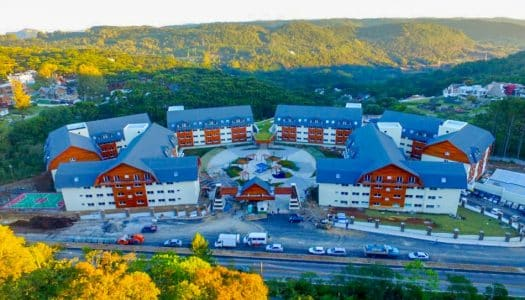 Resorts em Gramado – Os 5 melhores da cidade