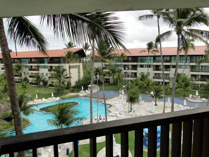 hotel Marulhos Muro Alto Resort