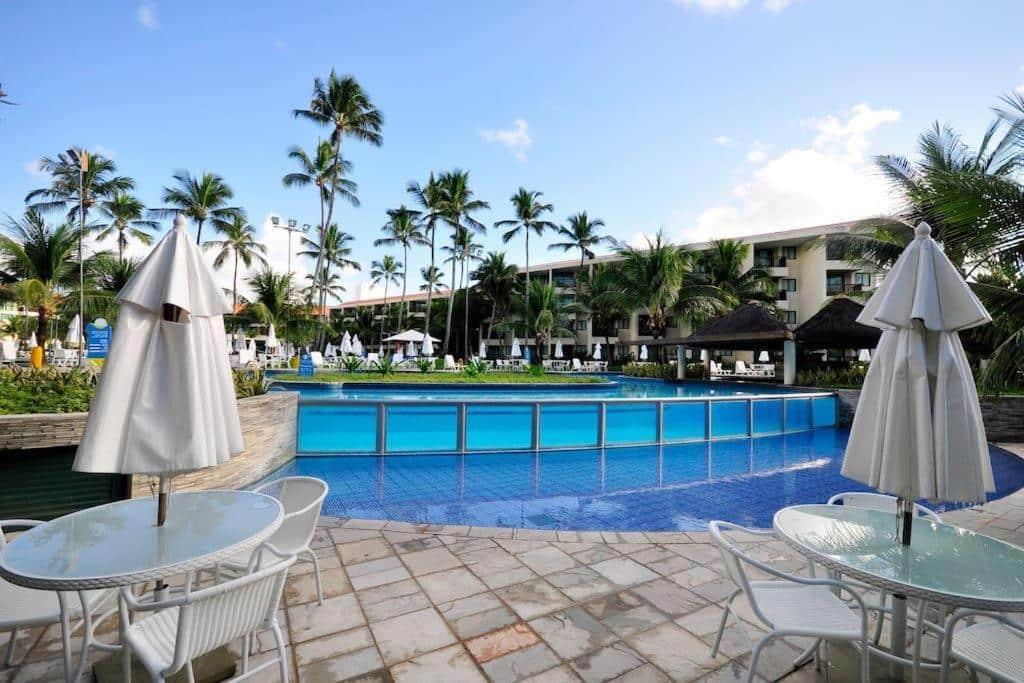 Marulhos Resort Flat Particular