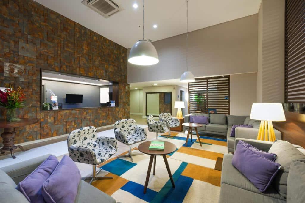 hotel Matiz Multi Suites perto do aeroporto do galeão