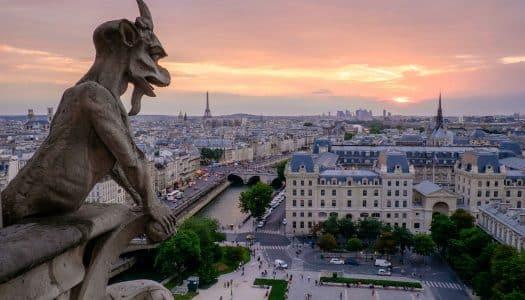 Hotéis baratos em Paris – 11 escolhas incríveis e em conta
