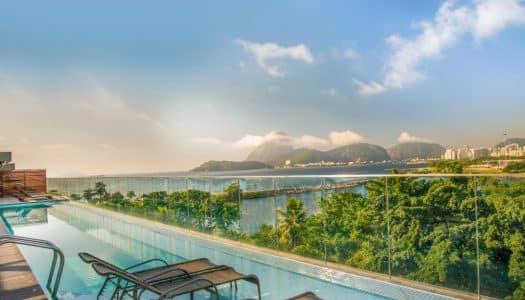 Hotéis no centro do Rio de Janeiro – 13 Recomendações incríveis