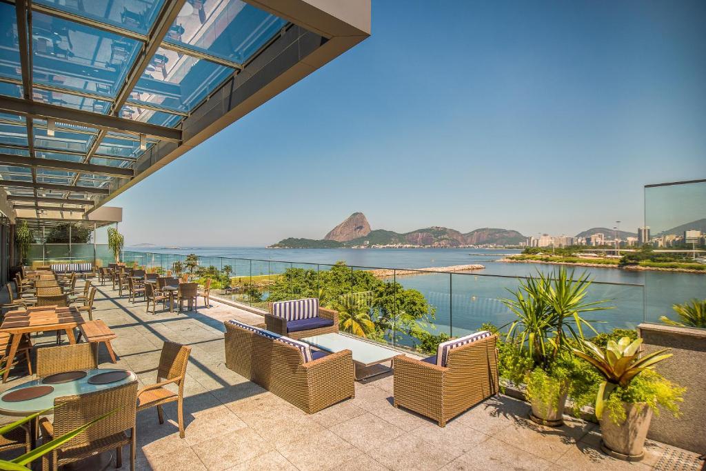 Prodigy Santos Dumont nos hoteis no centro do rio de janeiro